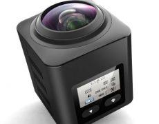X5 Wifi 360-Grad-Kamera für 78,62€
