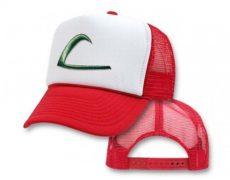 ash ketchum cap