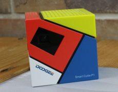 Getestet! DOOGEE P1 Smart-Projektor für 139,35€
