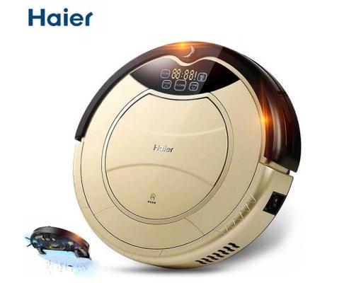 haier swr pathfinder roboter staubsauger aus eu lager f r 122. Black Bedroom Furniture Sets. Home Design Ideas