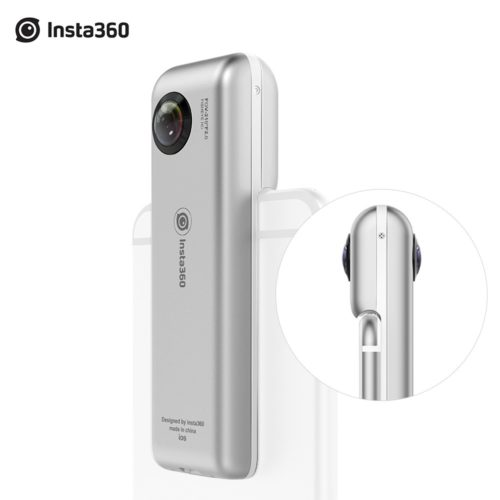 Insta360 Nano Kamera