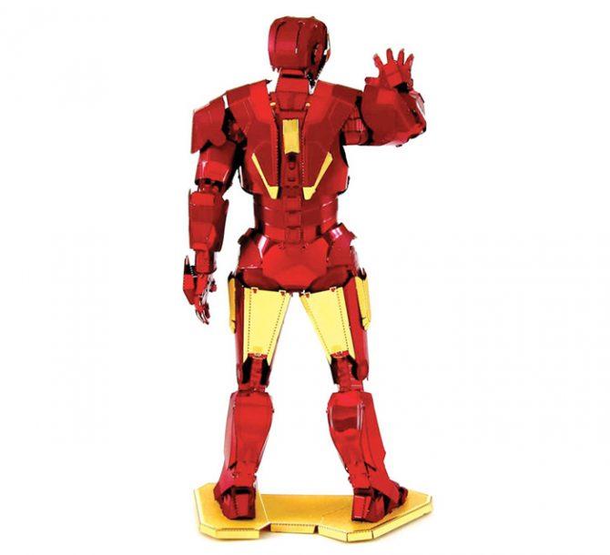 iron man puzzle (2)