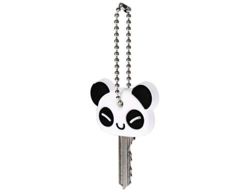 key cover panda