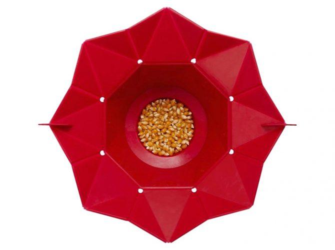 mikrowllen popper corn