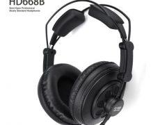 Superlux HD668B Stereo-Kopfhörer