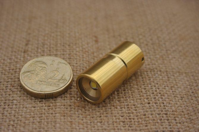 taschenlampe kleinste taschenlampe der welt 01
