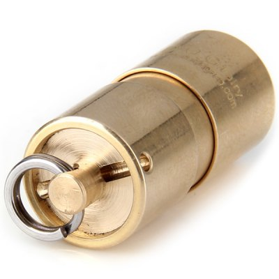 taschenlampe kleinste taschenlampe der welt 02