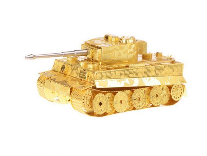 tiger tank puzzle (3)