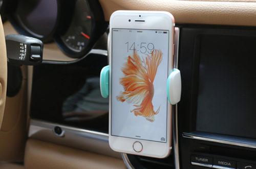 usams1 Handyhalterung im Auto