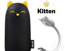Miao Miao Power! Emie 10000 mAh Powerbank für 26,59€