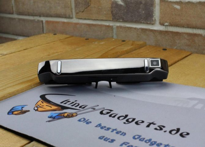Vision 800 Smart Glass