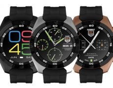 No. 1 G5 Smartwatch im Presale ab 26,55€