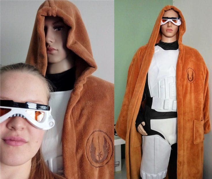 Stormtrooper Nachtsicht-Brille Stormtrooper