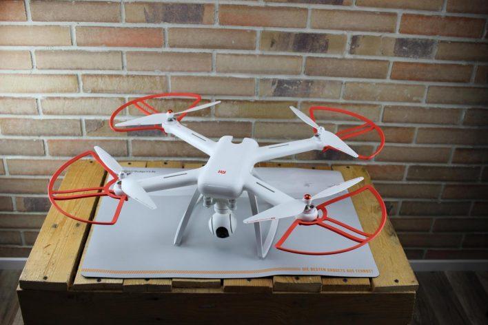 Xiaomi Mi Drone Box (4)