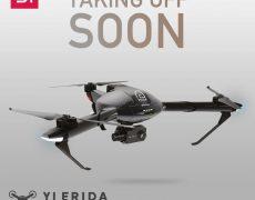 Yi Erida Tri-Copter Drohne angekündigt – 120km/h und 4K-Video
