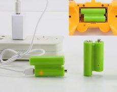 batterieersatz