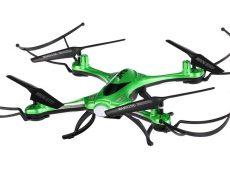 Wasserfester Quadrocopter JJRC H31 für 23,99€