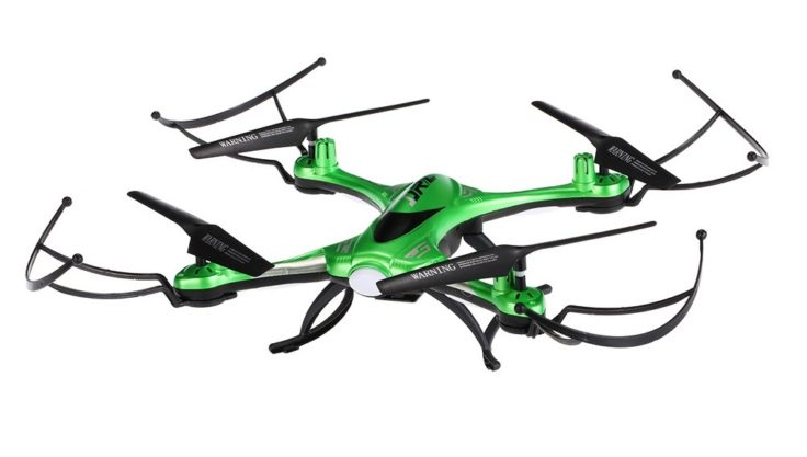 Quadrocopter JJRC H31