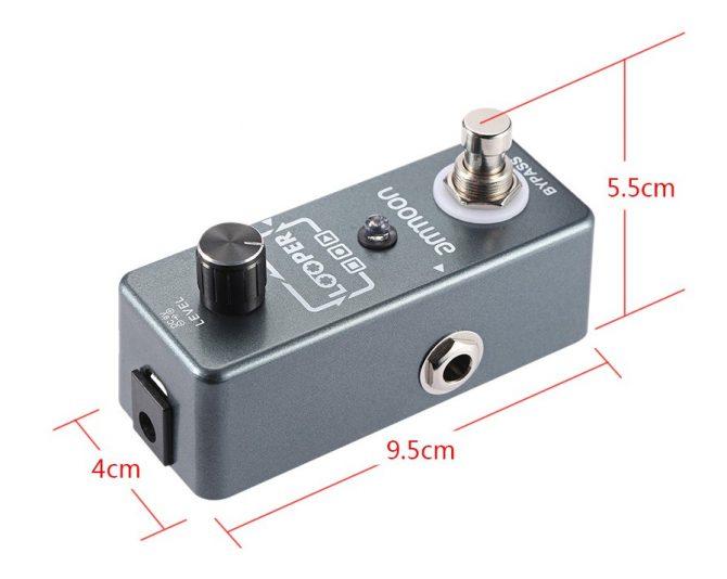 loop pedal (1)