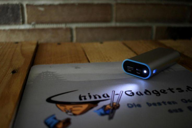 Lumsing Grand A1 Mini Taschenlampe