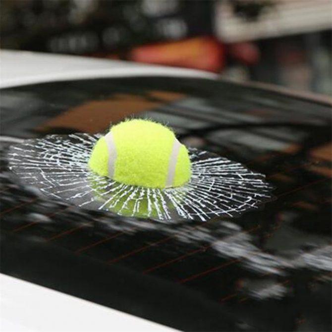 tennisball sticker 03