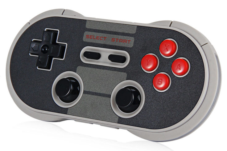 8Bitdo Bluetooth Gamepad