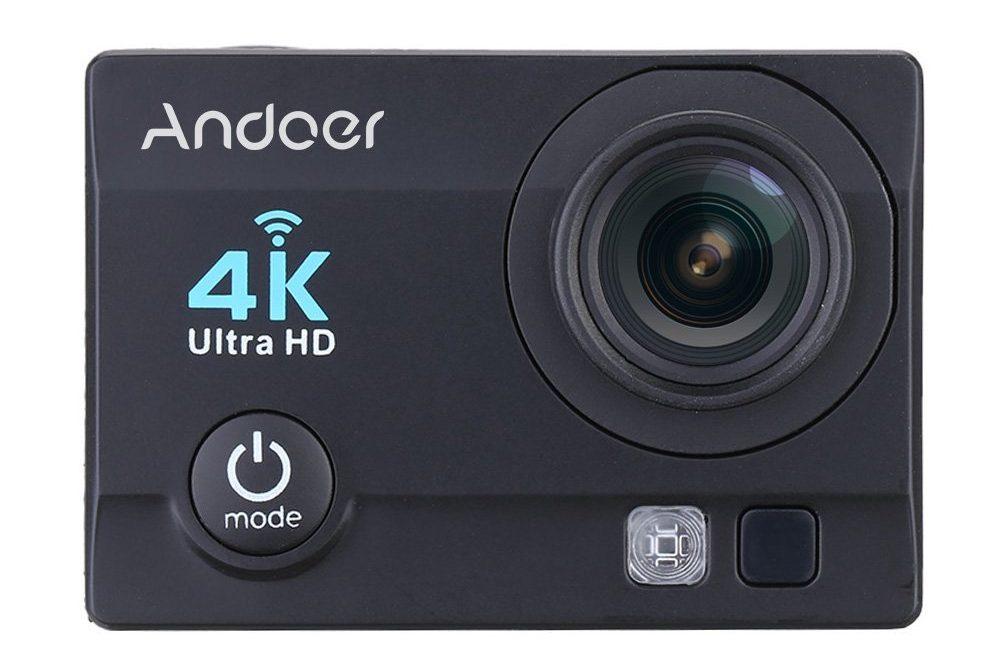 andoer 2 action cam mit 4k ultra hd f r 41 99. Black Bedroom Furniture Sets. Home Design Ideas