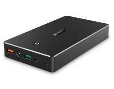 Aukey 20000 Quickcharge 3.0 Powerbank