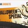 Freitag der 13. – Schaurige Halloween Gadgets aus China 🎃