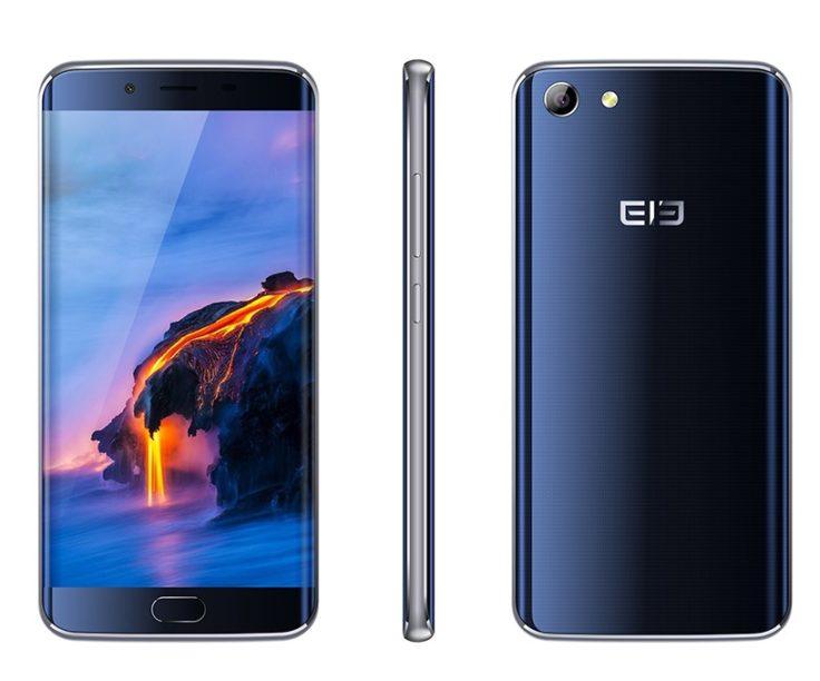 Elephone S7 Smartphone
