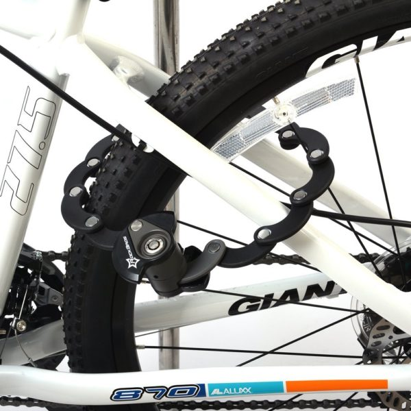 RockBros Design-Fahrradschloss Funktion