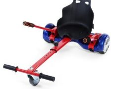 Hoverboard Kartaufsatz Sitz