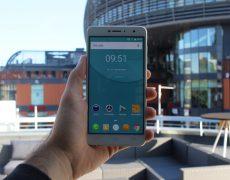 Doogee F7 Pro: Smartphone für 224,07€ im Test