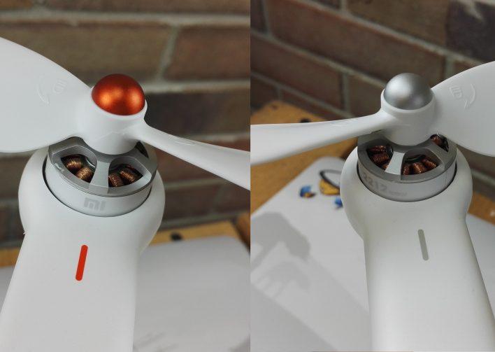 Mi Drone Rotorblätter