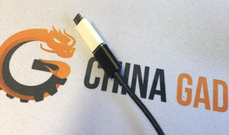 Micro-USB zu USB-C Adapter
