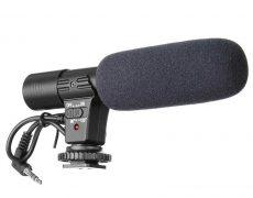 Sidande Mic-01 Kamera-Mikrofon für DSLR-Filmer für 9,79€