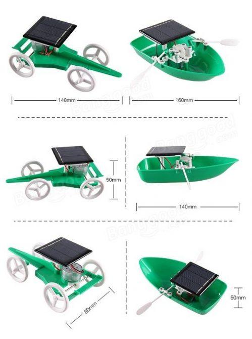 Solar-Spielzeug-Kinder(2)