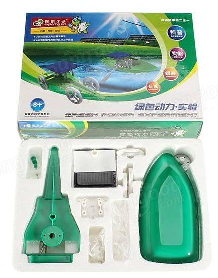 Solar-Spielzeug-Kinder(3)