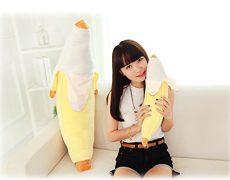 Spielzeug-Banane-Plüsch(7)