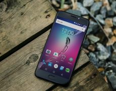 Smartphone UMi Plus Extreme mit Helio P20 angekündigt