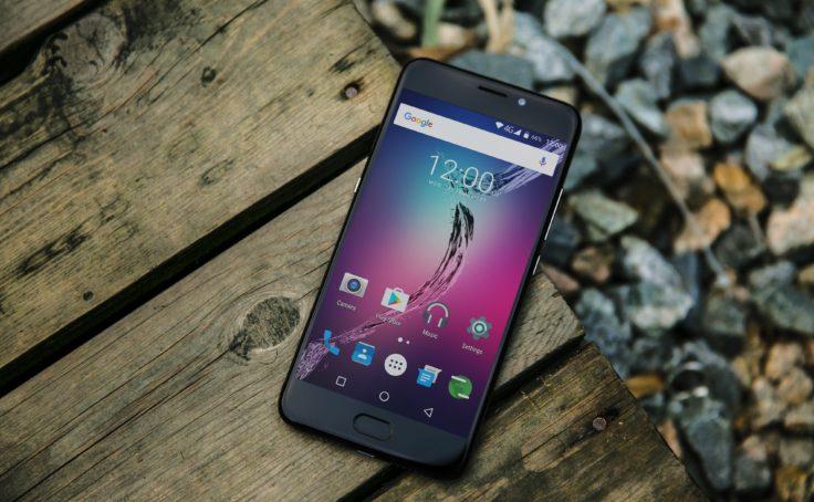 UMi Plus Smartphone