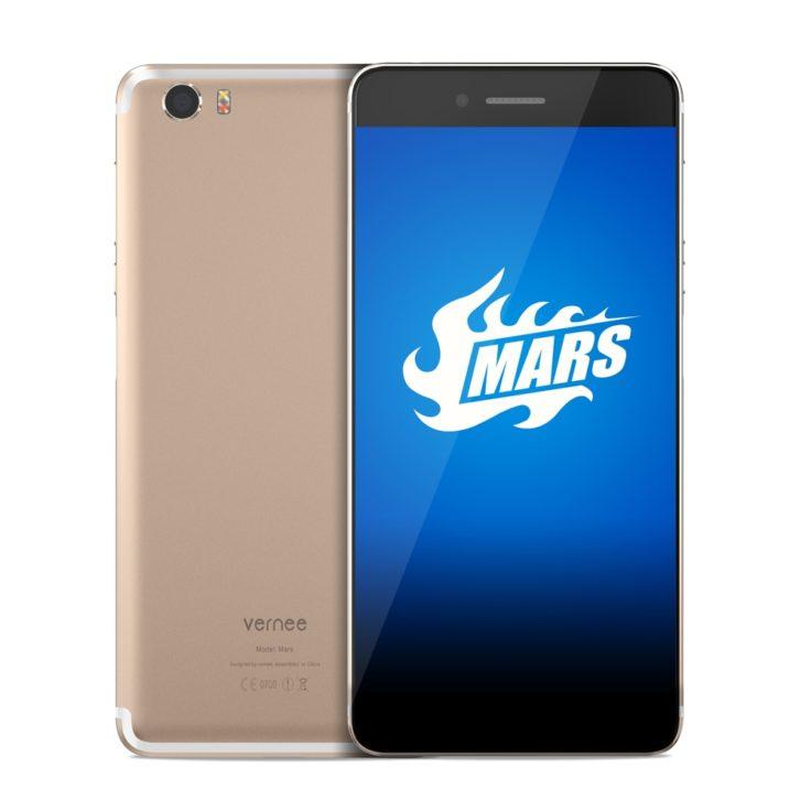 Vernee Mars Smartphone