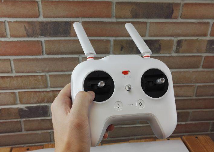 Xiaomi Drone Fernsteuerung 3