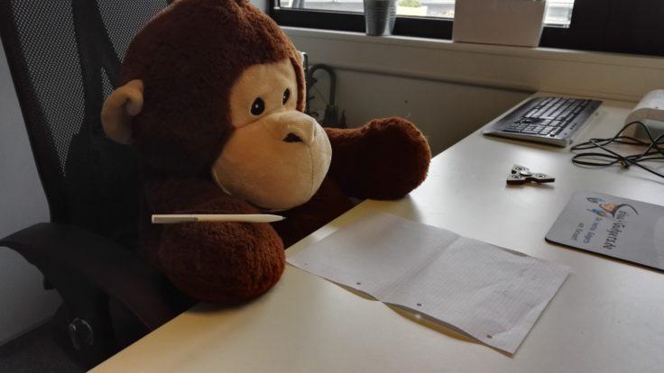 Xiaomi Mi Home Kugelschreiber