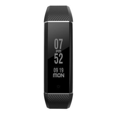 Zeblaze Zeband Smartwatch Touchscreen