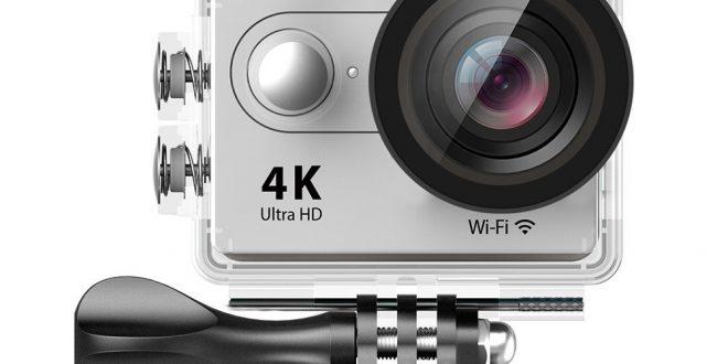 eken h9 g nstige action cam mit fullhd aufnahme bei 60 fps. Black Bedroom Furniture Sets. Home Design Ideas
