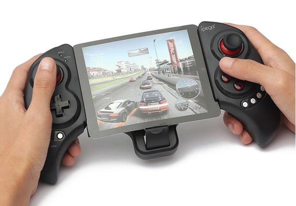 iPega pg-9023 Gamepad Performance