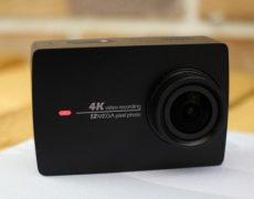 Xiaomi Yi II 4K Actioncam für 212,49€ im Test