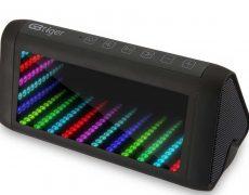 Bluetooth-Lautsprecher für den nächsten Rave für 43,83€