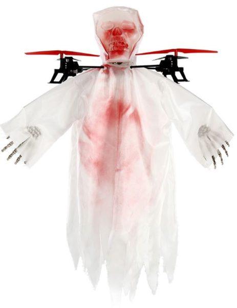 "Halloween Quadcopter RC Drohne ""Azrael"", volle Größe"